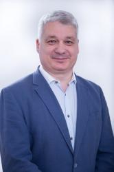 Eduard Dobre director executiv PALMED