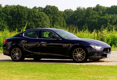 03 Adrian Coleasa Maserati 18.06.2016